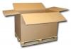 přepravní box, e-obaly